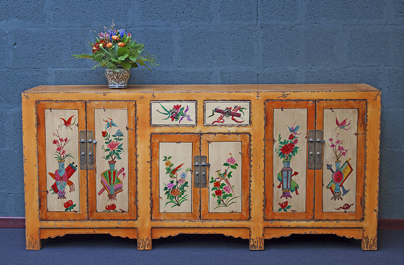 china sideboard design