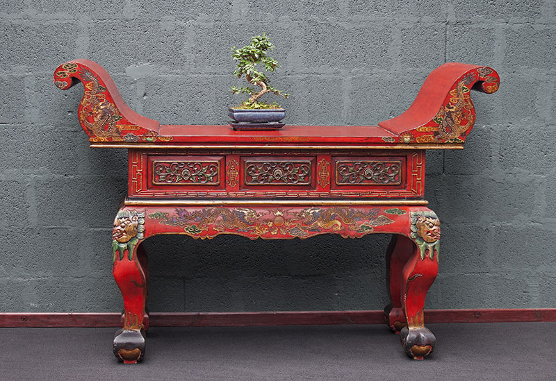 repräsentatives Sideboard China