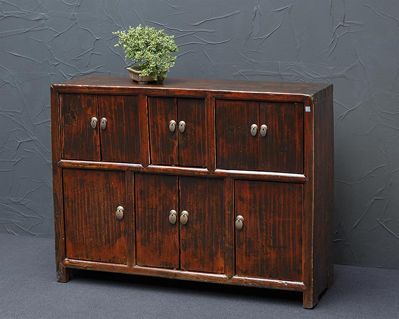uriges altes Sideboard aus China