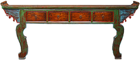 sideboard china antik