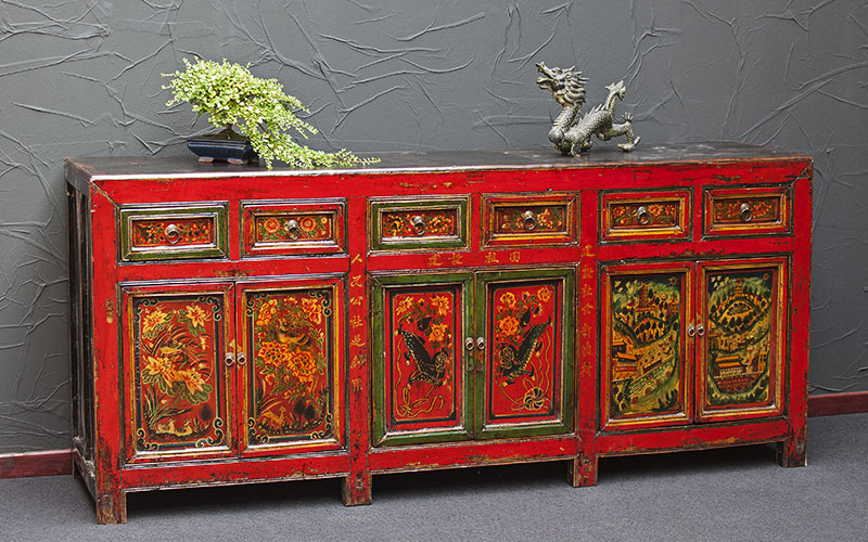 sideboards feng shui einrichtung china