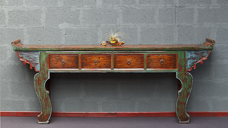 moebel china sideboard antik